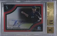 Alex Jackson /5 [BGS 9.5 GEM MINT]