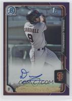 Daniel Carbonell #/250