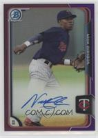 Nick Gordon /250