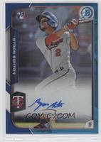 Byron Buxton [Noted] #/150