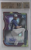 Brandon Finnegan /25 [BGS 9.5 GEM MINT]
