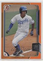 Raul Mondesi /25 [EX to NM]
