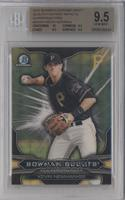 Kevin Newman /1 [BGS9.5]