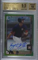Kyle Tucker /99 [BGS 9.5 GEM MINT]