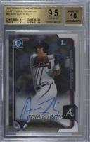 Austin Riley [BGS 9.5 GEM MINT]