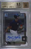 Kyle Tucker [BGS 9.5 GEM MINT]