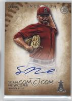 Sean Newcomb #38/50