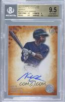 Nick Gordon [BGS 9.5 GEM MINT] #/25