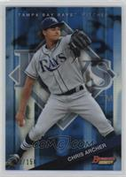 Chris Archer /150