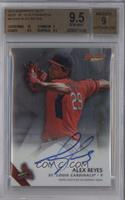 Alex Reyes [BGS 9.5 GEM MINT]
