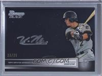 Kevin Newman /25