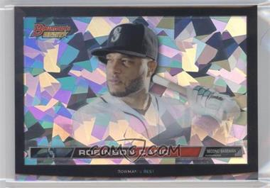 2015 Bowman's Best - Hi-Def Heritage - Atomic Refractor #HDH-RC - Robinson Cano