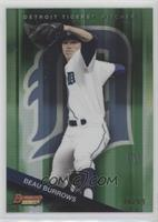 Beau Burrows #30/99