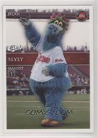 Mascot - Slyly