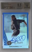 Ashe Russell /25 [BGS9.5]