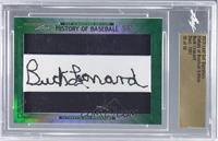 Buck Leonard /50 [ENCASED]