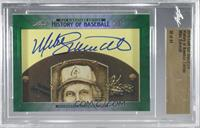 Mike Schmidt [Encased] #/44
