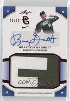 Braxton Garrett /10