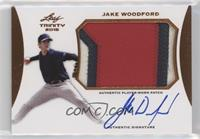 Jake Woodford