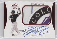 Tyler Nevin /10