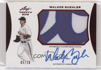 Walker Buehler #/10