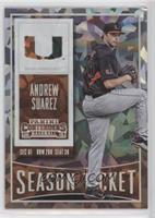 Andrew Suarez #/23