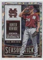 Hunter Renfroe /23