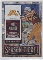 Paul Molitor /23