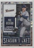 Phil Bickford /23