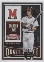 Brandon Lowe /99