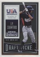 J.P. Crawford /99
