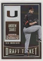 Andrew Suarez #/99