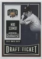 Mike Schmidt /99