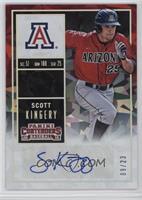Scott Kingery (Running) /23