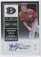 Brandon Koch /99