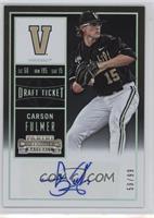 Carson Fulmer /99