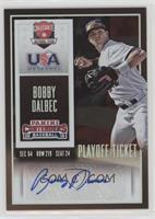 Bobby Dalbec /15