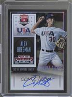 Alex Bregman /15