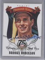 Brooks Robinson /25