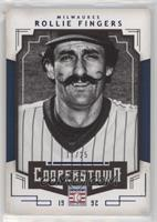 Rollie Fingers #/25