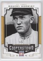 Rogers Hornsby /5