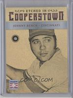 Johnny Bench /1