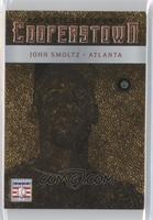 John Smoltz #/5