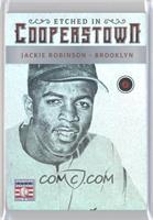 Jackie Robinson #/15