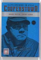 Babe Ruth #/10