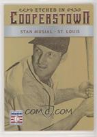 Stan Musial #/5