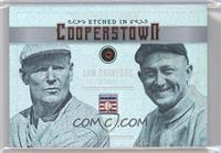 Ty Cobb, Sam Crawford /15