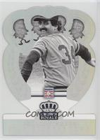 Rollie Fingers #/75