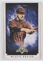 Willie Keeler /25