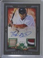 Mookie Betts #/5